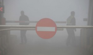 Креативный изобретатель из Голландии придумал пылесос, с помощью которого можно очищать воздух от смога