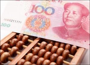 Кредитование китайского импорта