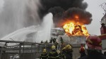 Крупный пожар забрал 18 жизней в КНР