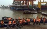 Крушение судна в Поднебесной: спасательную операцию возглавит премьер
