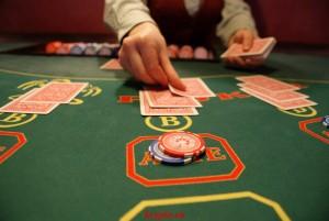 Кто для игрока крупье в казино Макао