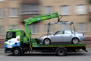 Кто пользуется эвакуацией автомобиля и кому она требуется чаще
