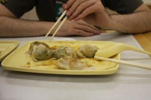 Культура питания в Китае