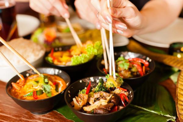 Кулинарные предпочтения китайцев в разных провинциях3