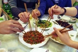 Культура застолья в Китае2