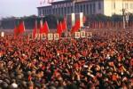 Культурная революция. КНР. История Китая. Часть 2