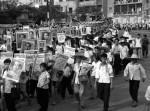 Культурная революция. КНР. История Китая. Часть 4