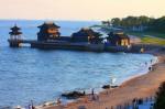 3 самых популярных морских курорта Китая