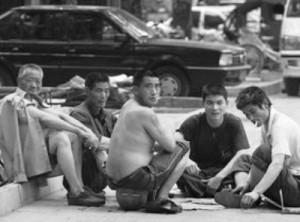 Кыргызстан заполонили трудовые мигранты из КНР