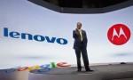 Lenovo выкупила бренд Motorola