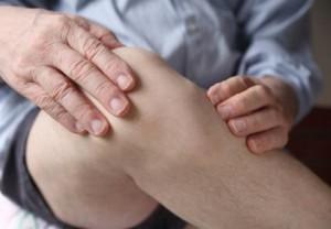 Лечение артроза коленного сустава в Китае