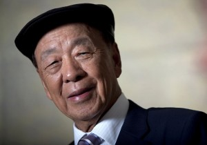 Луи Че Ву