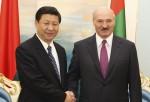 Дети из Беларуси поправят свое здоровье в Китае