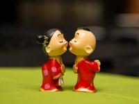 Любовь в Китае