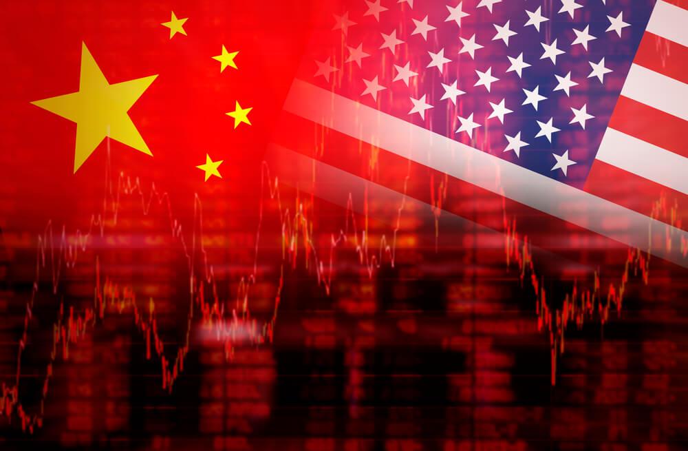 МИД Китая опубликовало предупреждение о поездках в Соединенные штаты