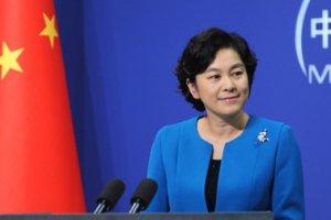 МИД Китая отрицает покупку российской нефти по завышенной цене