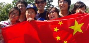 МММ в Китае