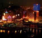 Торговля Макао обгоняет в своем росте другие показатели экономики этого района Китая