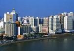 Игорная зона Китая — Макао