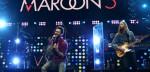 Maroon 5 не пустили в Китай