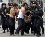 Массовые расстрелы произошли в провинции Синцзян