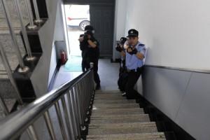 Мастера цигуна в Китае подозревают в убийстве ученика-бизнесмена