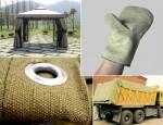 Материалы для строительных тентов