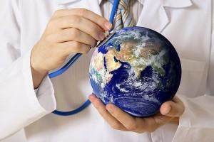 Медицинский туризм в Китае