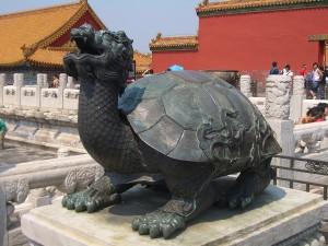 Мифы и легенды о современном Китае