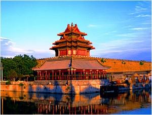 Монастырь Уданьшань
