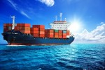 Перевозка грузов морем
