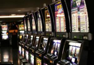 Мошенничество в игровых автоматах