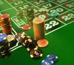 Мошенники возле рулетки в казино Макао