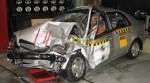Можно ли китайские автомобили назвать безопасными