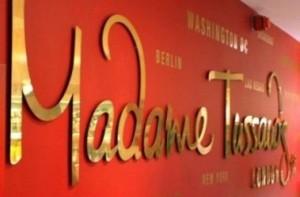 Музей мадам Тюссо открывается в Пекине