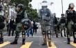 На границе с Гонконгом сформированы отряды военной полиции