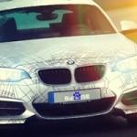 На китайских дорогах появятся автомобили-роботы