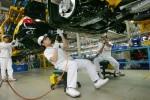 На китайских предприятиях зафиксированы массовые случаи нарушения техники безопасности