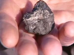 На китайском сайте продают части метеорита из Челябинска