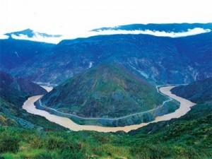 На реках Цинхай-Тибетского нагорья будет усилен экологический контроль
