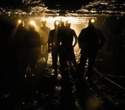 На севере КНР в результате обрушения горных пород погибли люди