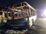 На территории КНР задержали мужчину, который сжег 6 человек в автобусе