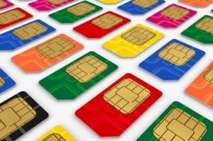 На территории Китая будет запрещена покупка SIM-карт без паспорта