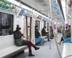 На территории пекинского метро планируют запретить пить и есть