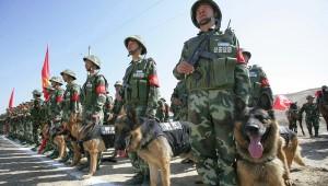 На время новогодних праздников Китай закрывает границы с Киргизией