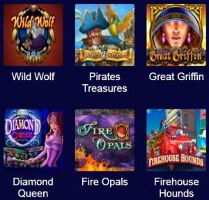 Насколько важна информация при игре в казино Вулкан