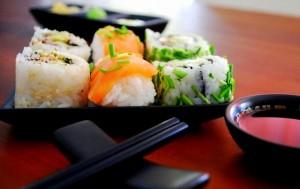 Настоящая родина суши Китай