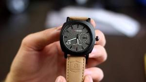Небольшой обзор китайских производителей часов