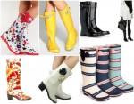 Недостатки и преимущества резиновой обуви из Китая