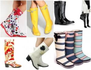 Недостатки и преимущества резиновой обуви